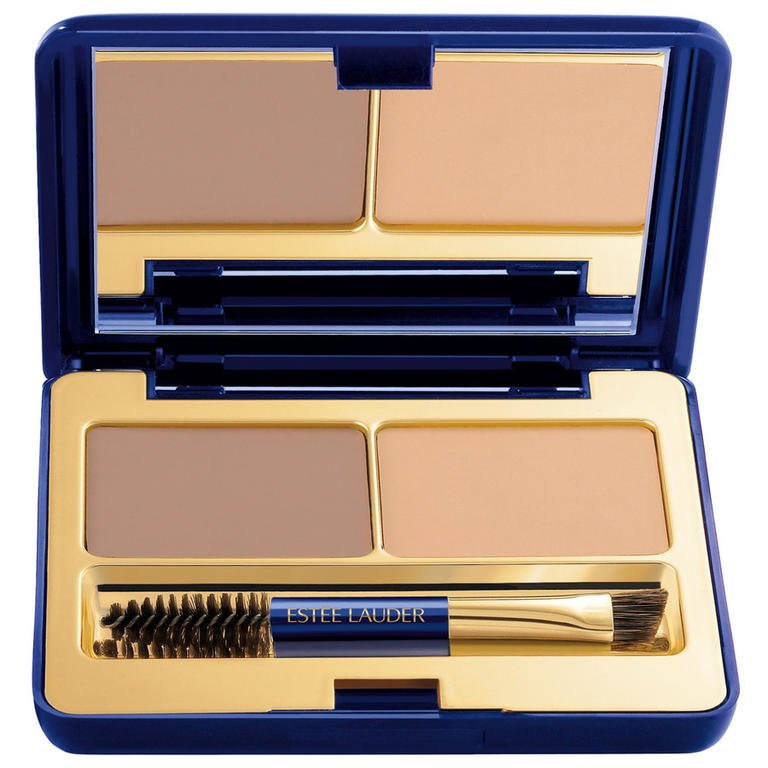 Тени для бровей Estee Lauder Brow Perfecting Duo