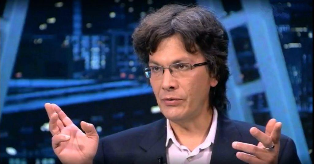 Биолог Александр Марков: «Мы пещерные люди, которые случайно оказались в каменных джунглях»