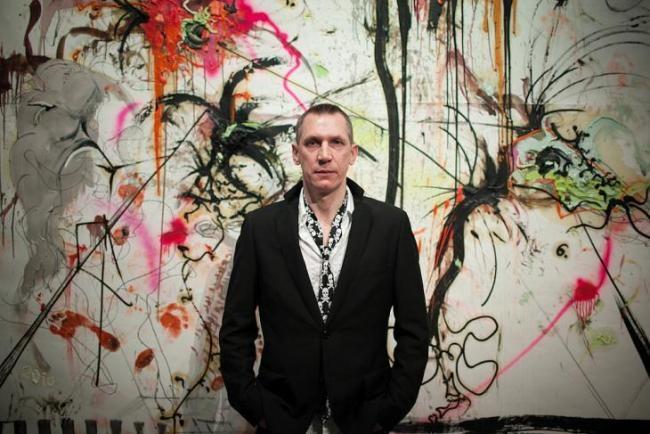 Алексей Кострома: «Живопись под цвет дивана или carpet-painting — это не ко мне»
