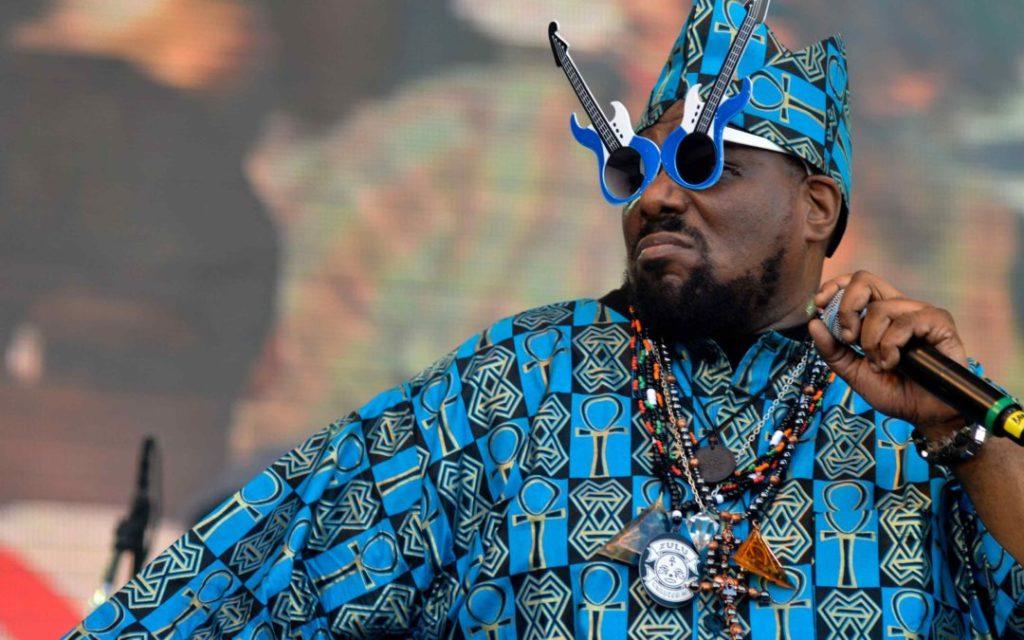 Afrika Bambaataa: «Как хип-хоп может умереть? Ведь он и есть современная культура»