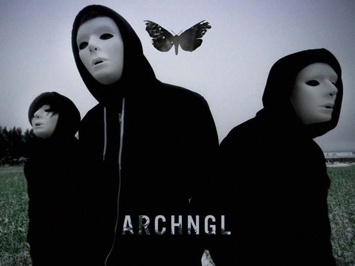 "ARCHNGL ""On Your Own"""