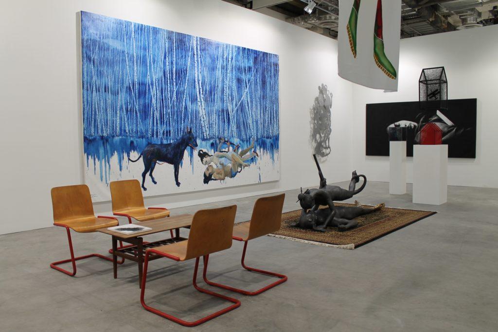 Art Stage Singapore 2013: 7 трендов современного искусства Азии