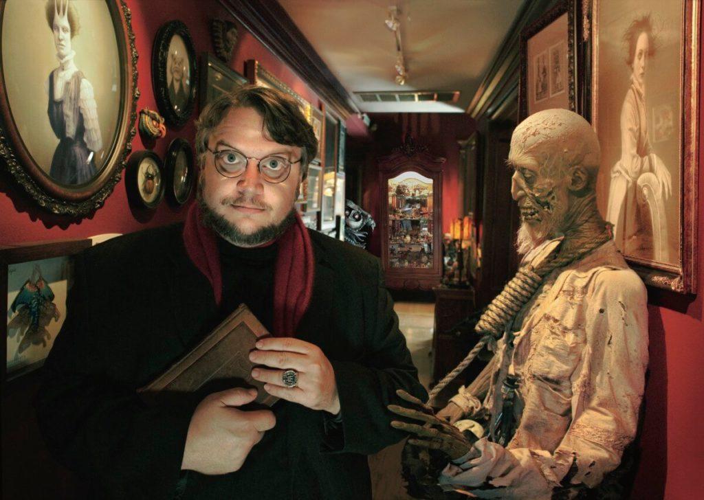 """Гильермо Дель Торо: """"С какой это стати меня записали в режиссеры хорроров?"""""""