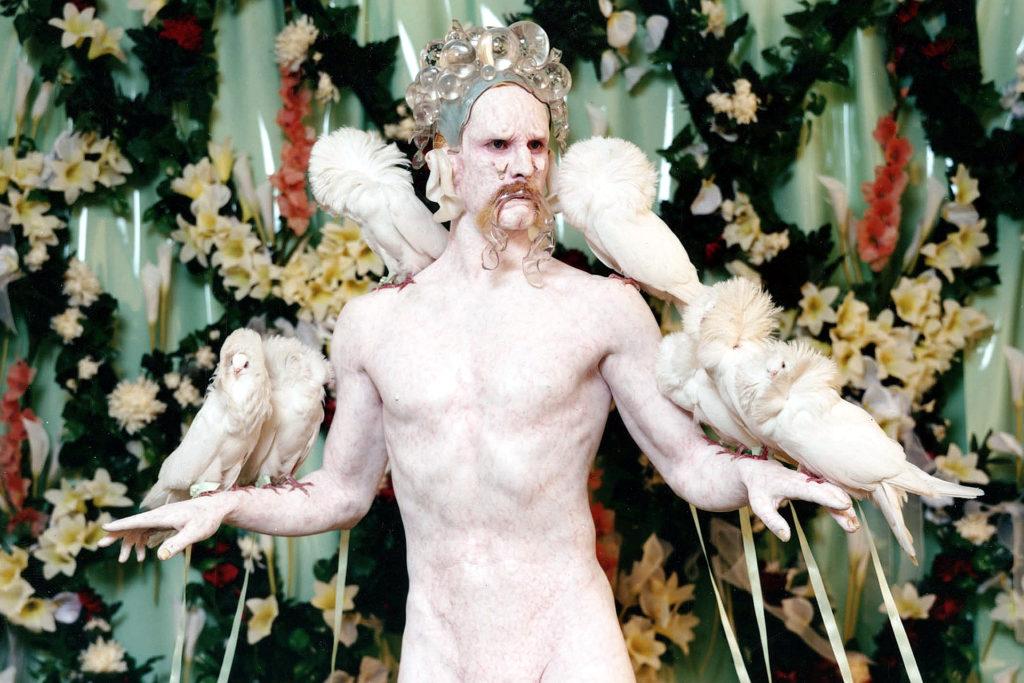 """Мэттью Барни, Romantic Collection и та самая инсталляция по мотивам """"Полуночников"""""""