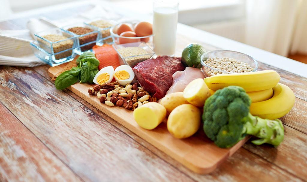 Что бы съесть: Пищевой эксперимент