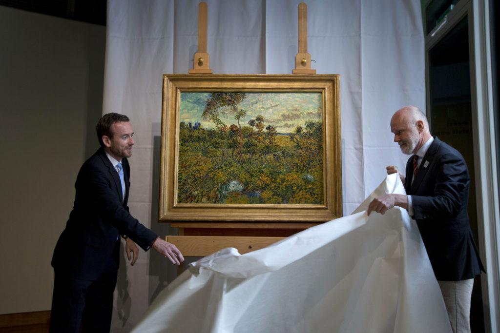 Шедевр под диваном: Главные арт-пропажи и арт-находки века