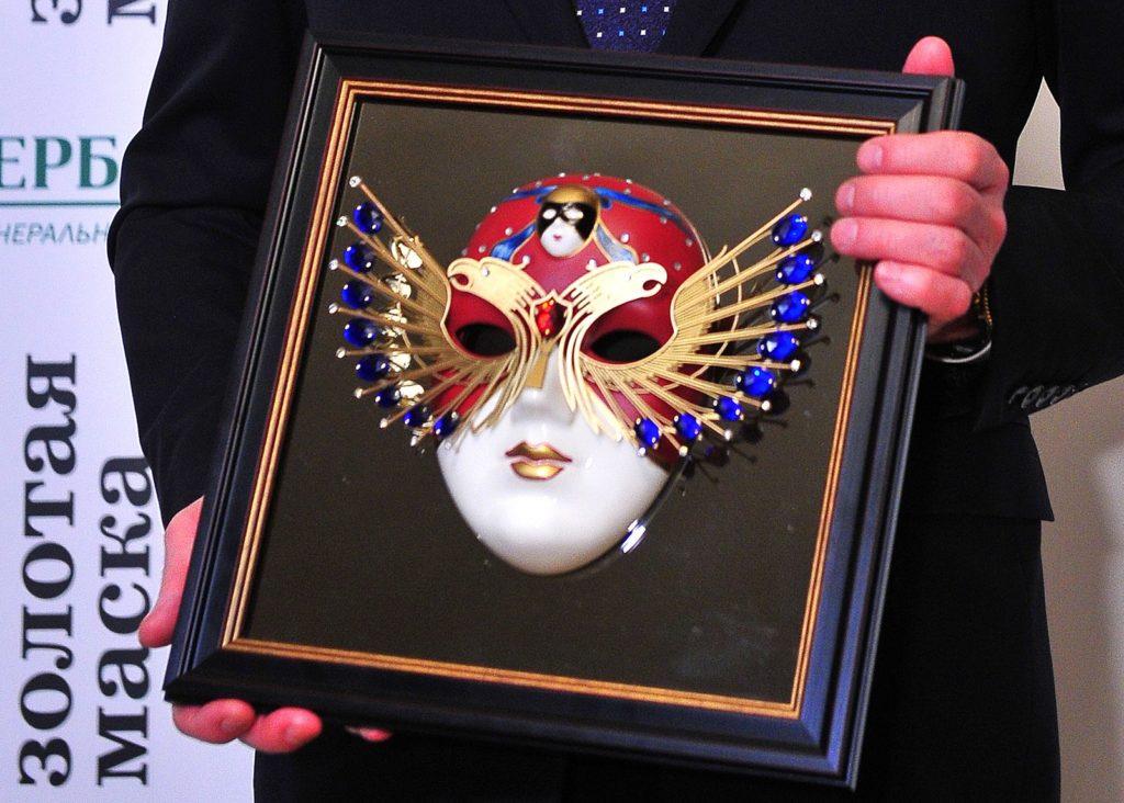 """""""Золотая маска"""": Говорим с жюри, вспоминаем номинантов"""