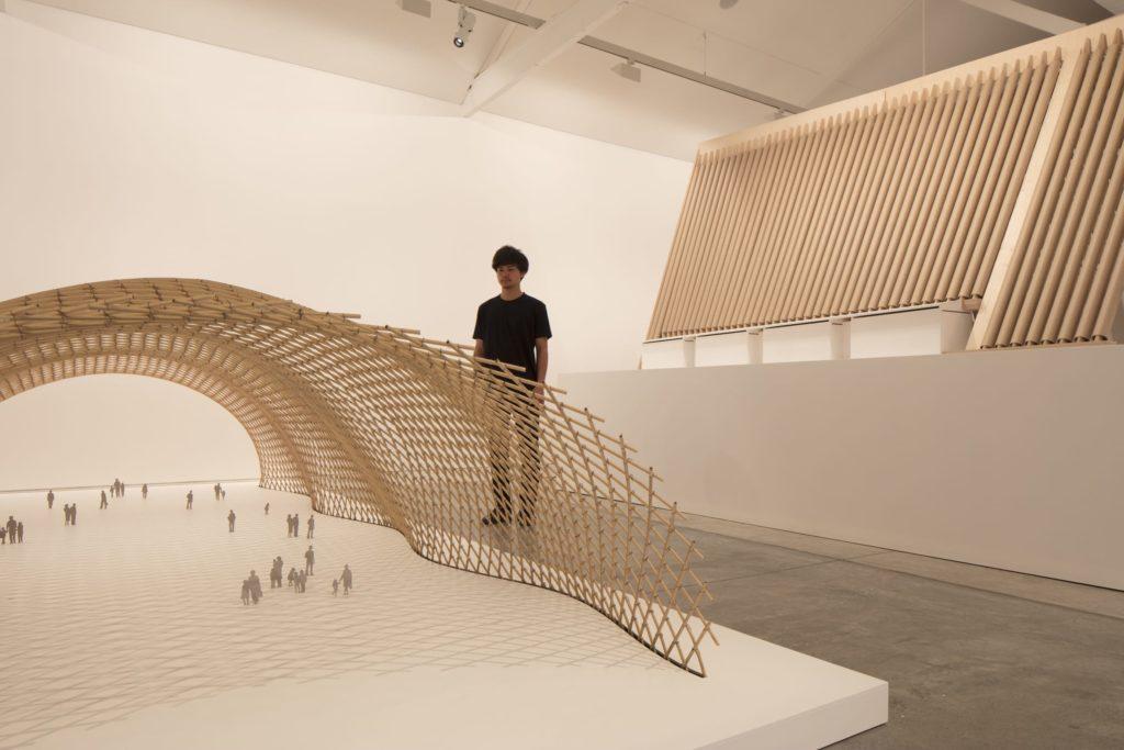 С комнаты начинается город: Как живут главные архитекторы современности