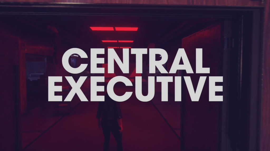"The Central Executives ""Dance, Dance, Dance"""