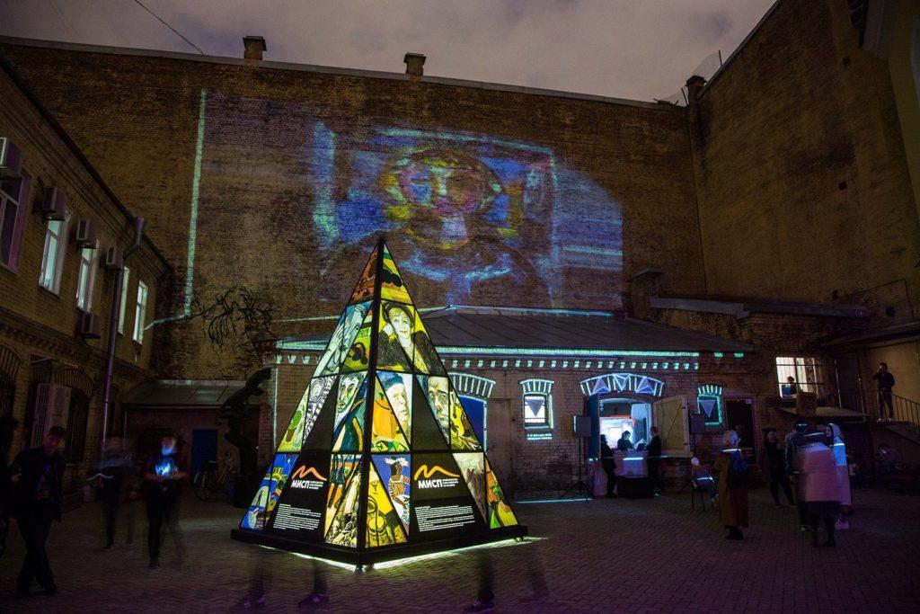 Видели ночь: Что смотреть на Ночи в музее в Москве