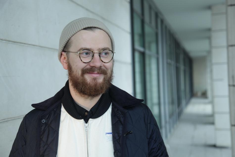 """Олег Глушков: """"Для меня музыка —самый чистый вид искусства. В ней меньше всего спекуляций"""""""