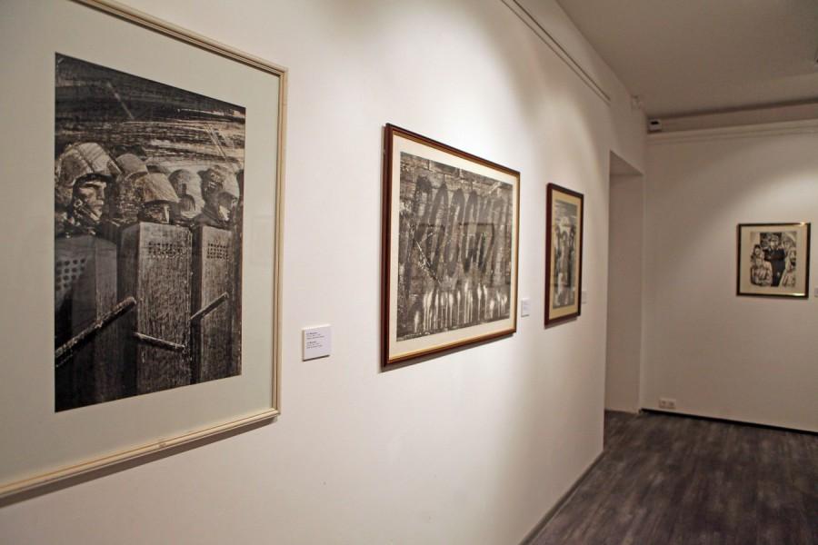 Дачная жизнь начала XX века, искусство МВД и арабская весна