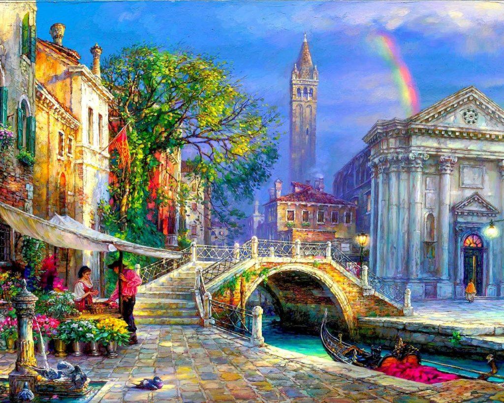Венеция: Арт-гид