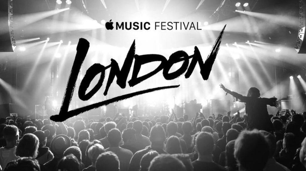 Apple iTunes Festival: гид по выступлениям