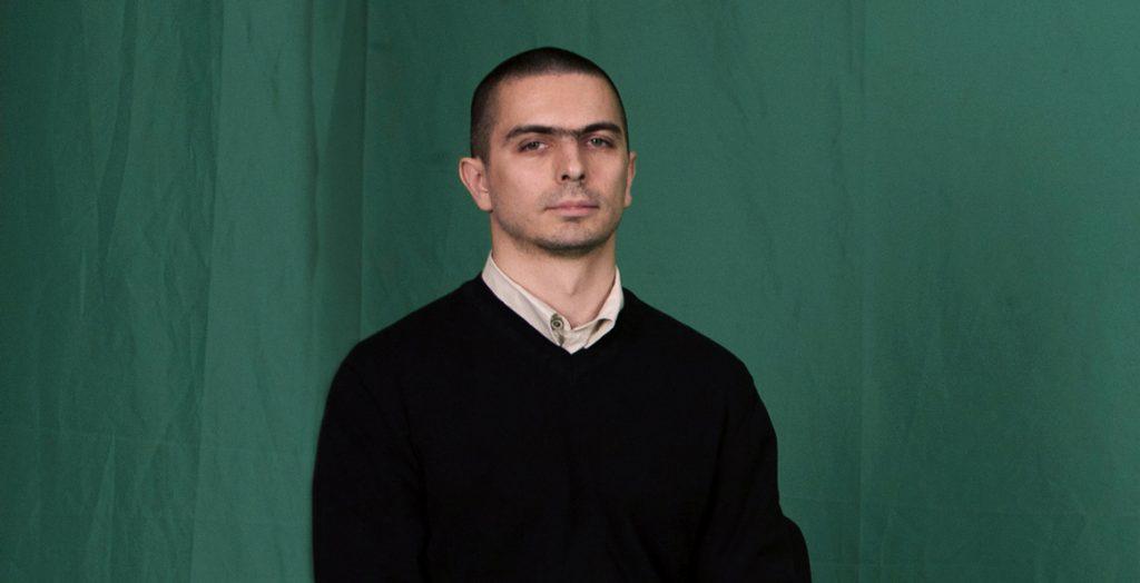 Альберт Солдатов