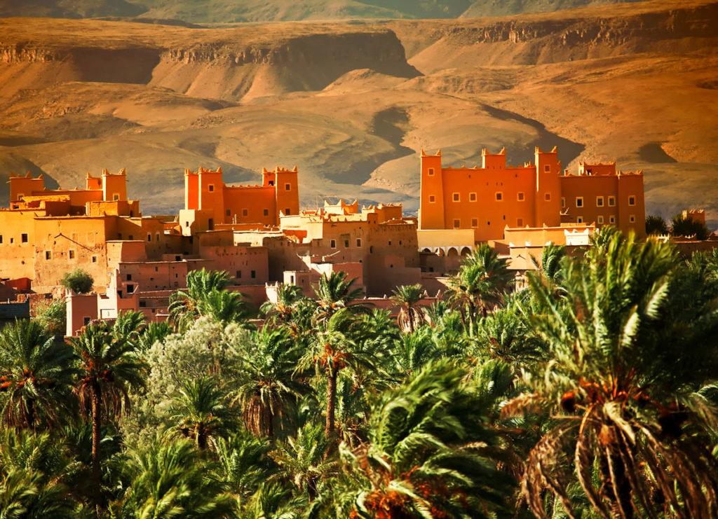 Гид по Марокко: влюбленными глазами