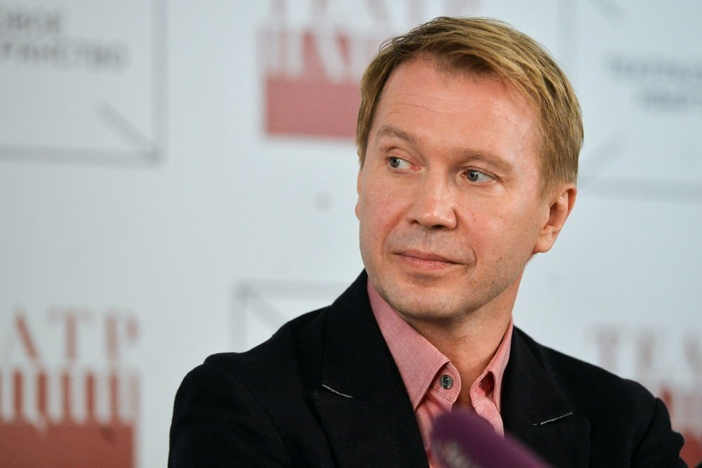 Евгений Миронов: «В сказке обычно есть мораль. Здесь я ее не вижу»