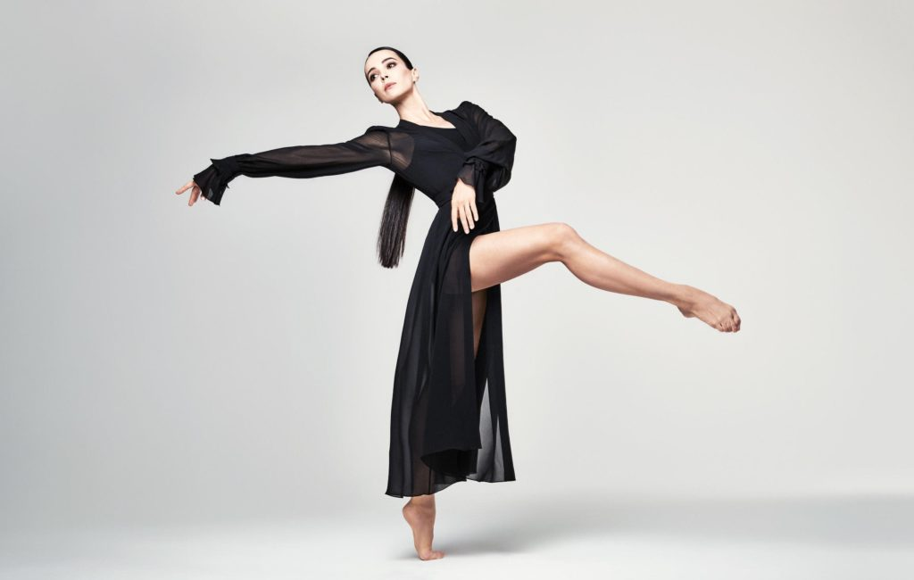 10 песен, под которые танцует Диана Вишнёва