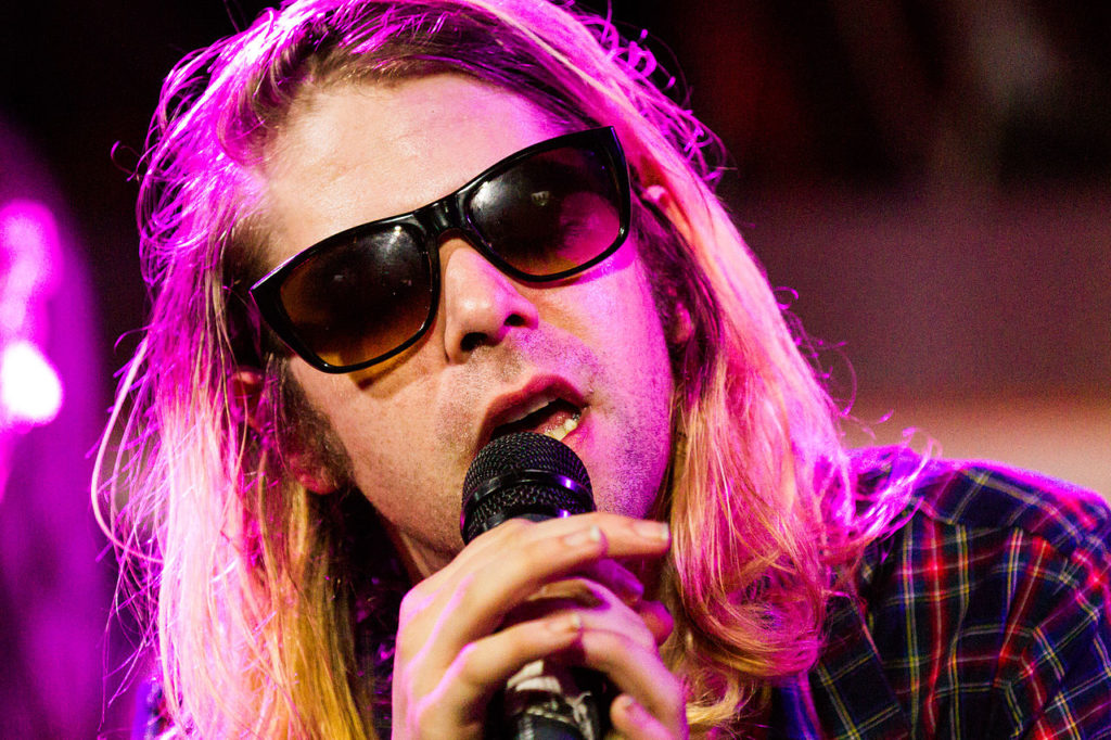 "Ariel Pink: ""Put Your Number in My Phone"""