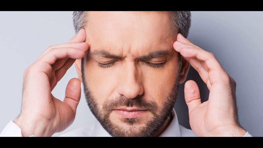 Голова на плечах: что делать, если она болит