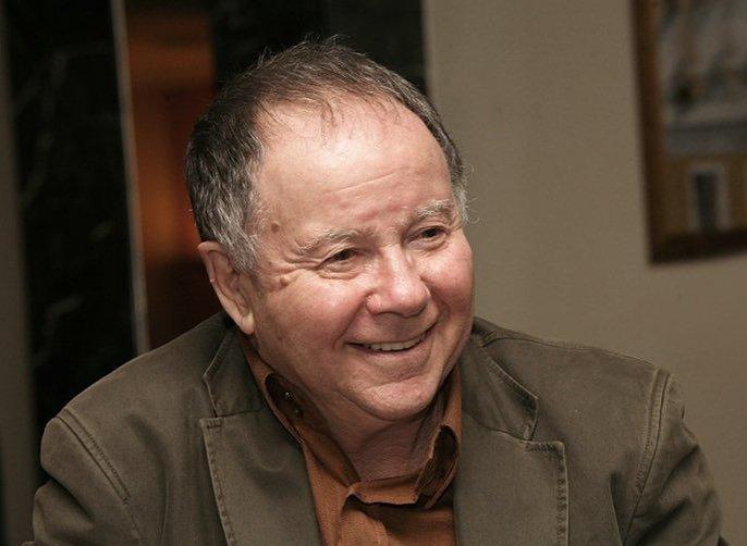 Леонид Хейфец: «Главное, что притащило меня в театр, — желание помочь»