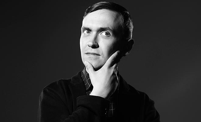 Валерий Печейкин: «Я каждый день чувствую себя археоптериксом»