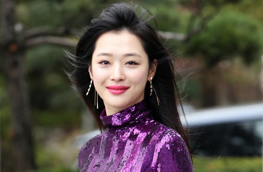 Джин Сун Чой: «Меховые и накладные ногти — не стиль, а тренд»