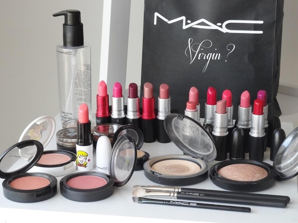 Блог недели: секреты профессионалов M.A.C Cosmetics