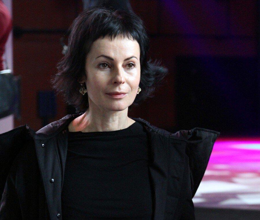 Ирина Апексимова: «У нас нет кинодраматургии для тех, кому за 30»