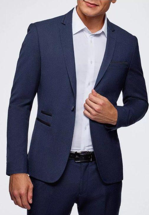 дресс код афтер 5 для мужчин
