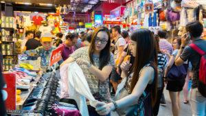 покупки в сингапуре