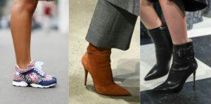 Что носить весной девушке