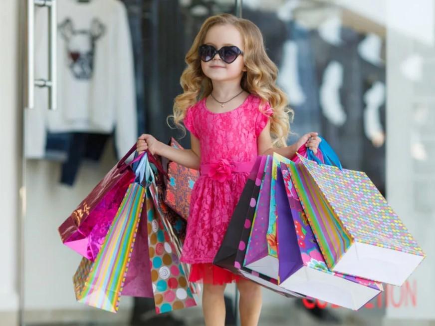 Что такое шопинг? шоппинг счастье