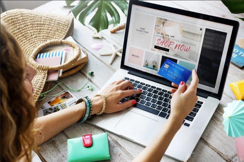 Что такое шопинг? интернет покупки