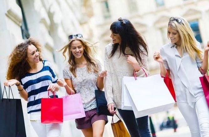 Что такое шопинг? польза
