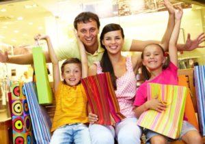 Что такое шопинг?