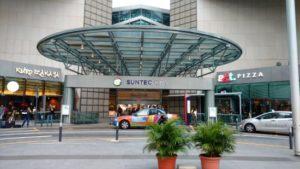 шопинг в сингапуре
