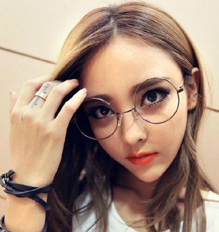 очки для узкого лица