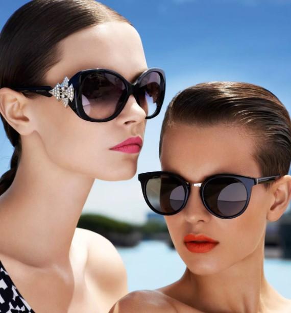 очки для узкой формы лица