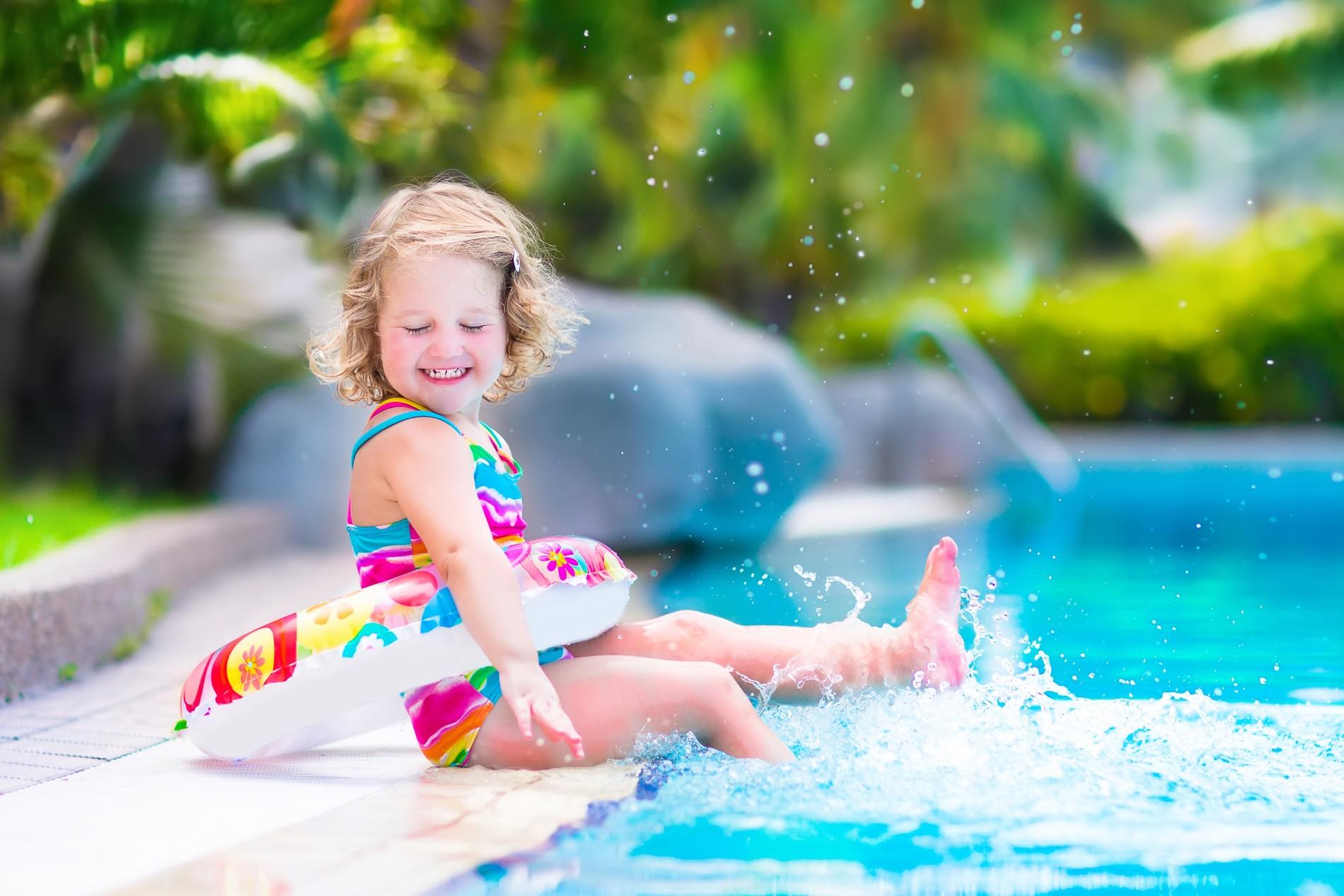 преимущества и недостатки бассейнов