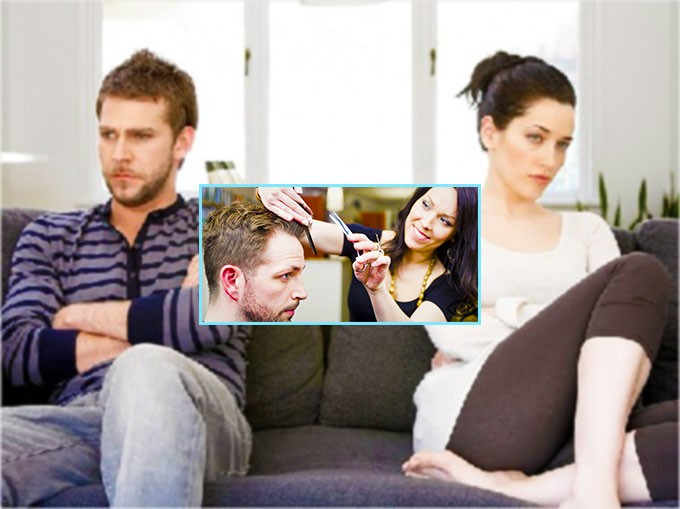стричь ли мужа