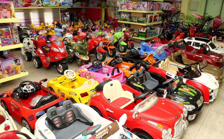 детские магазины