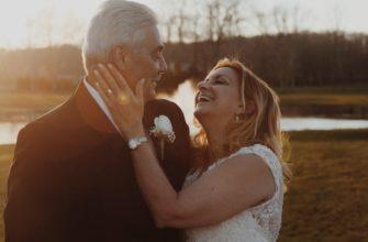 замуж в 50
