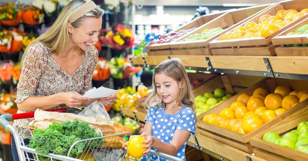 где дешевле продукты