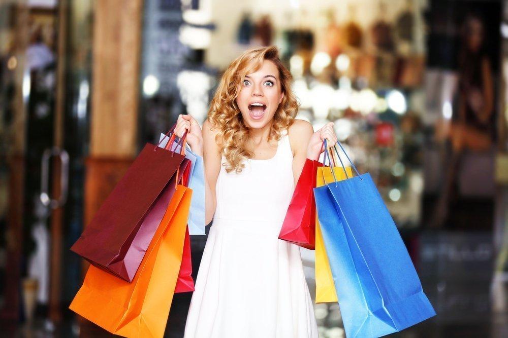 где делать покупки