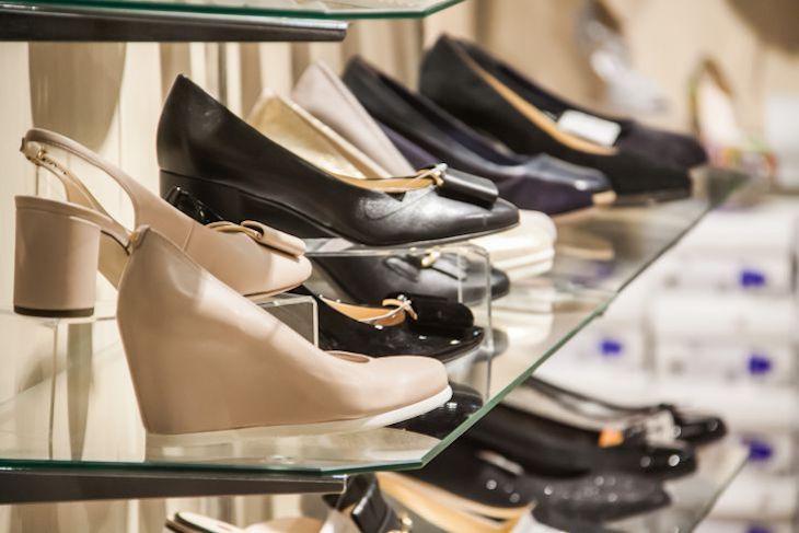 Модницам на заметку: актуальная обувь, как у звёзд Голливуда