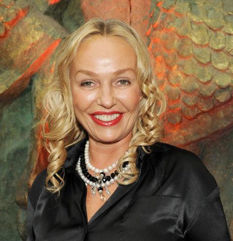 Наталья Андрейченко потерялась в Мексике
