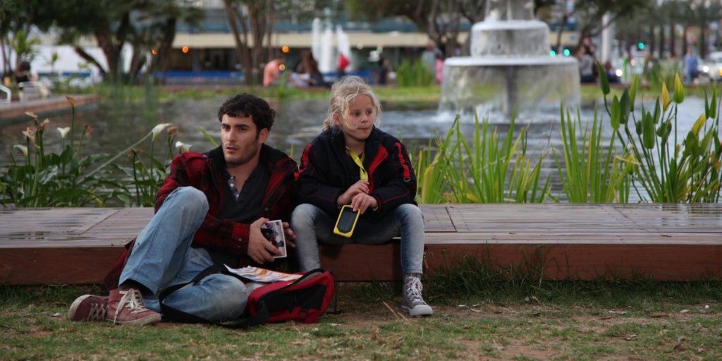 Что смотреть на фестивале израильского кино?