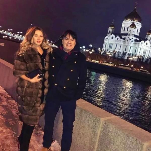 В Александра Серова стреляли: шоумен госпитализирован