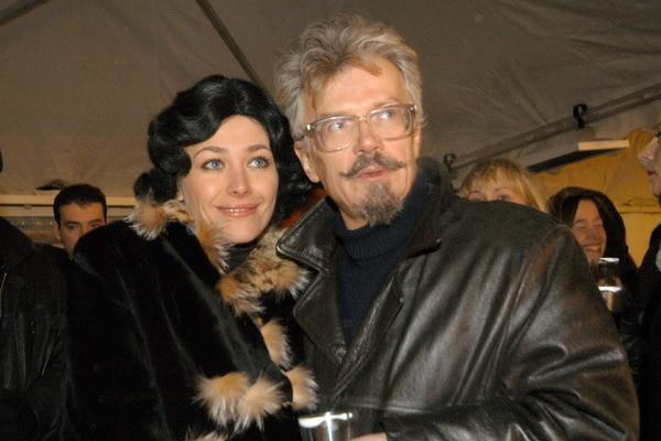Екатерина Волкова рассказала, что смертельно больна